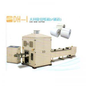 دستگاه برش لاگسا 2 لاین مدل DH-I